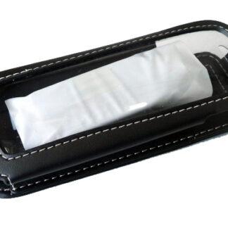 Avaya 3730 Leather Case